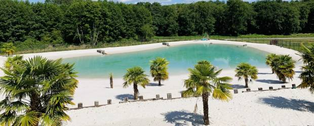 CAMPING VILLAGE TROPICAL SEN YAN *****, mobil-homes en Nouvelle-Aquitaine