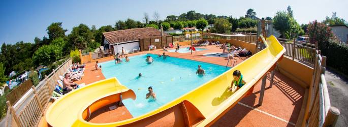 CAMPING ARENA CAMPING ***, en Nouvelle-Aquitaine