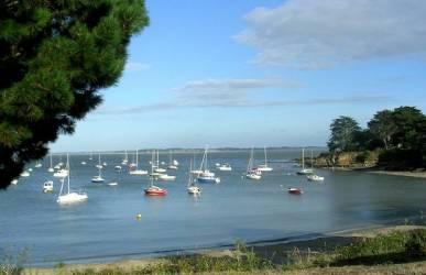 CAMPING LES AJONCS D'OR ***, mobil-homes en Bretagne
