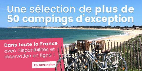 Camping France