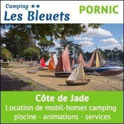 Camping Loire Atlantique