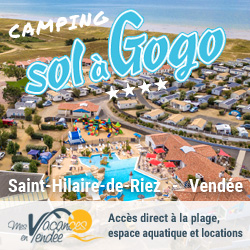 Camping Vendée